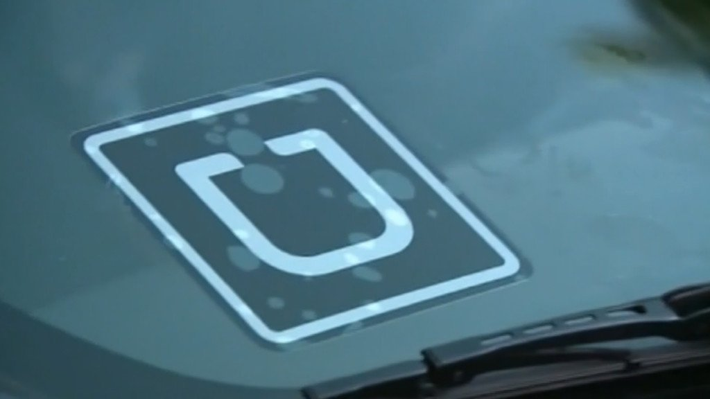Does Uber owe you money? Company to pay millions to Washington drivers