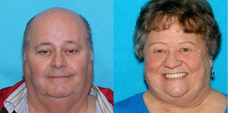 KCSO looking for missing Oregon couple