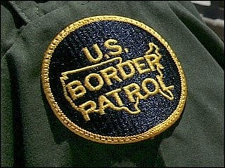 Woman rescued by U.S. Border Patrol in Stevens County