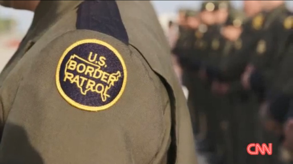 Border Patrol agents make arrests in Oroville, Spokane over Labor Day weekend