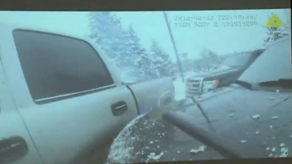 'I'm going to f***ing kill you': Spokane officer's force ruled justified, disciplined for demeanor