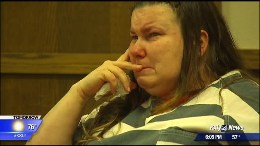 Valley woman convicted of trying to kill her husband, sentenced to 15 years