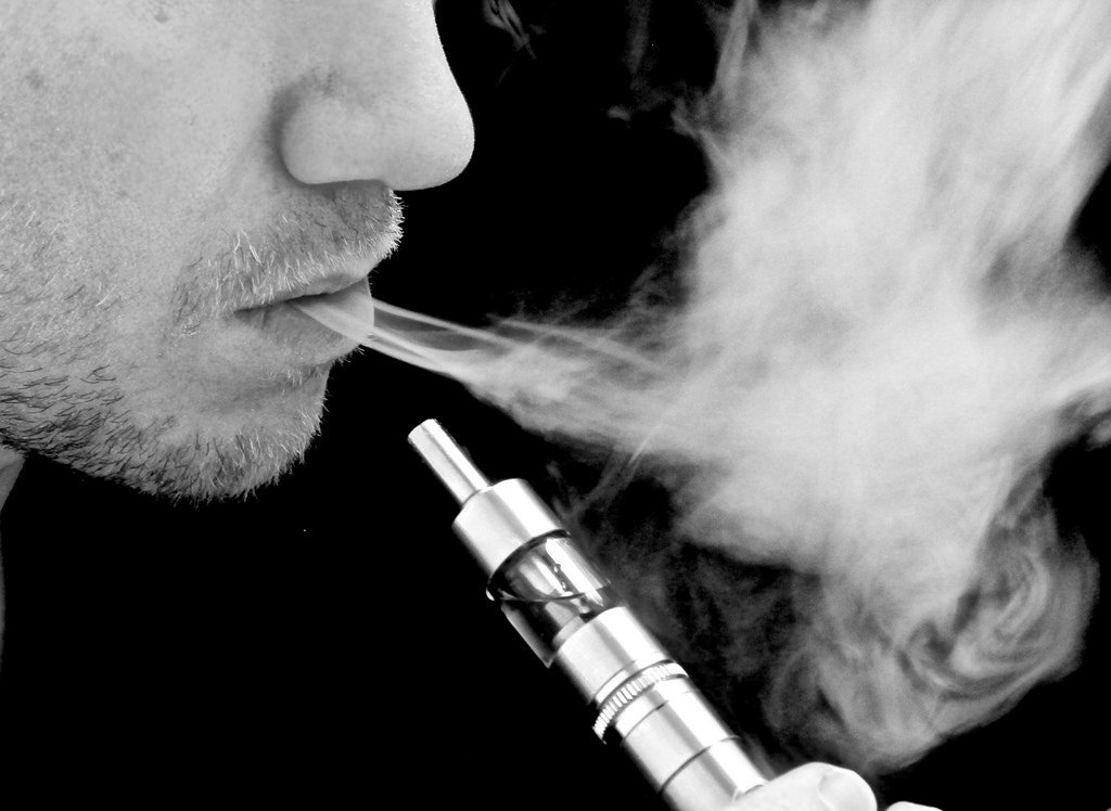 """Mead School District to hold """"Vaping Information Night"""" Monday for parents"""