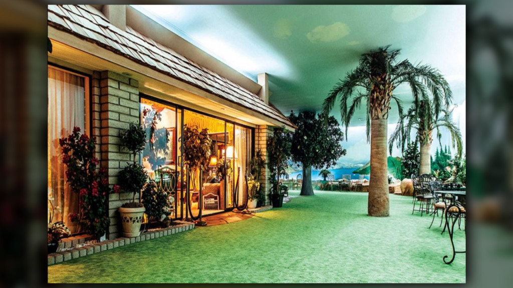 Las Vegas luxury bomb shelter up for sale