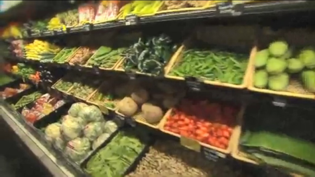 Put the Happy Back in Your Holidays: When Spokane grocery stores will be open on Thanksgiving
