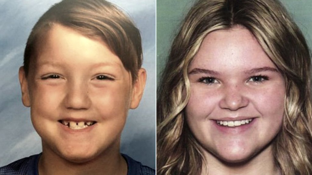 Family uncooperative in missing children search
