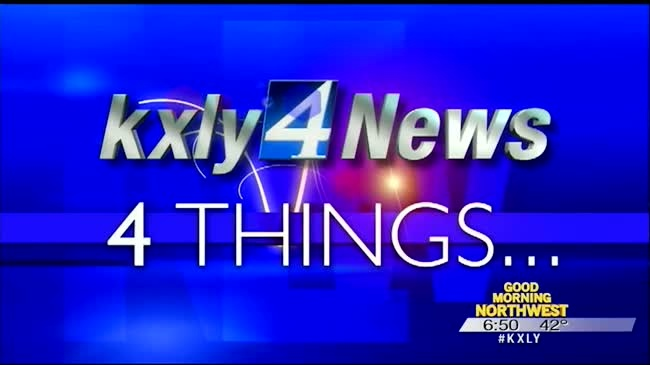 4 Things To Know for April 20