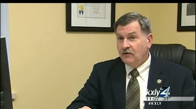 Bonner County Sheriff voices support for Constitutional Carry Bill
