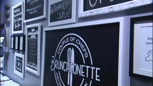 Bruncheonette serving up delicious eats to Spokane