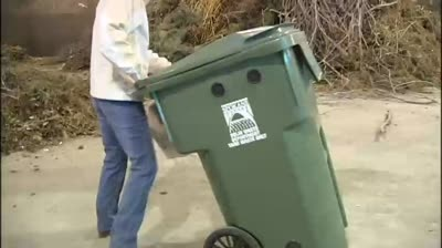 Apple maggot rules could trash Spokane yard waste program
