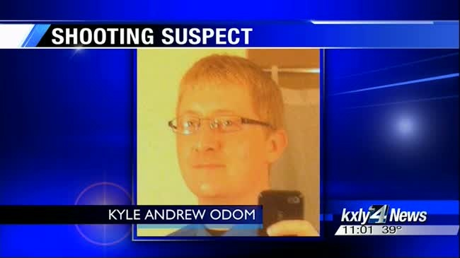 Suspect's family prays for Pastor Tim as police search for Kyle Odom