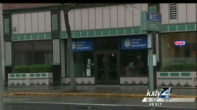 Downtown police precinct helping curb crime
