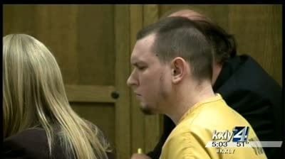 Hart gets 14 years for girlfriend's killing