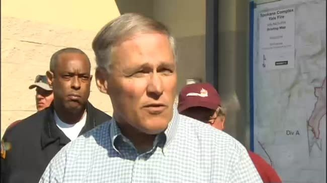 Inslee defeats Bryant in Wash. Governor race