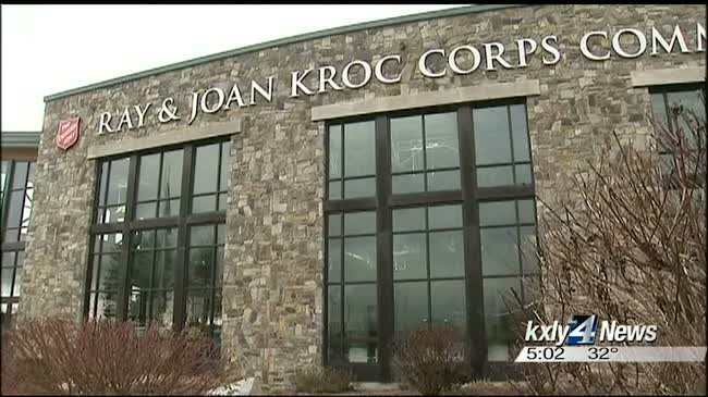Kroc Center prepared against random attacks