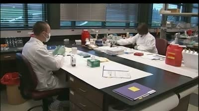 Lawmakers propose funding bump to speed up rape kit testing
