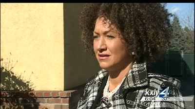 Local NAACP president targeted with hate mail