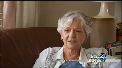 New scam targets recently widowed woman
