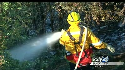 Officials anticipate dangerous, costly fire season