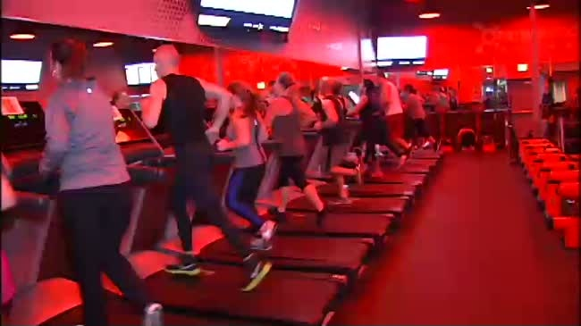 Orange Theory takes fresh approach to fitness