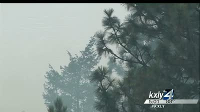 Sound Off for August 19th: Do all the fires have you changing summer plans?