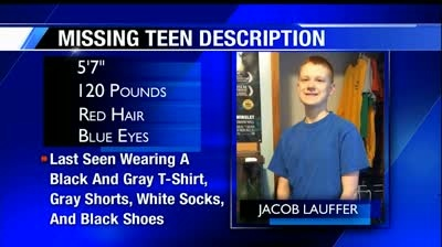SCSO searching for missing autistic teen