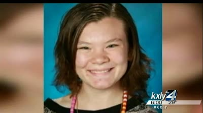Search continues for missing Cheney teen
