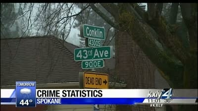 South Hill crime rates down despite morning shooting