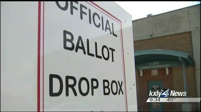 Spokane County voting begins as ballots mailed out