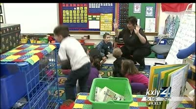 Spokane elementary schools plan for extended days