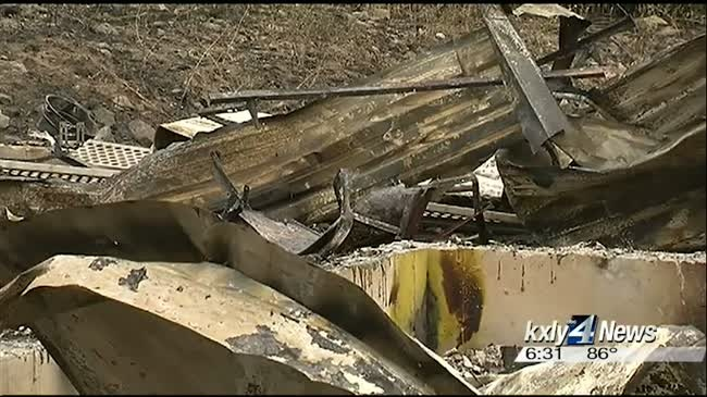 Spokane Tribe working to get fire-displaced homeowners back on their feet