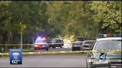 Suspect in Spokane Valley shooting still at large