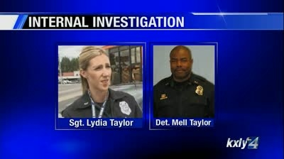Chief: Officer investigation linked to steroids