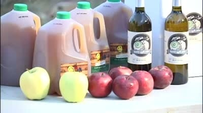 Walters branches out into the hard cider business