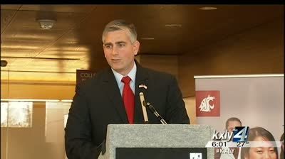 WSU gaining bi-partisan support for medical school