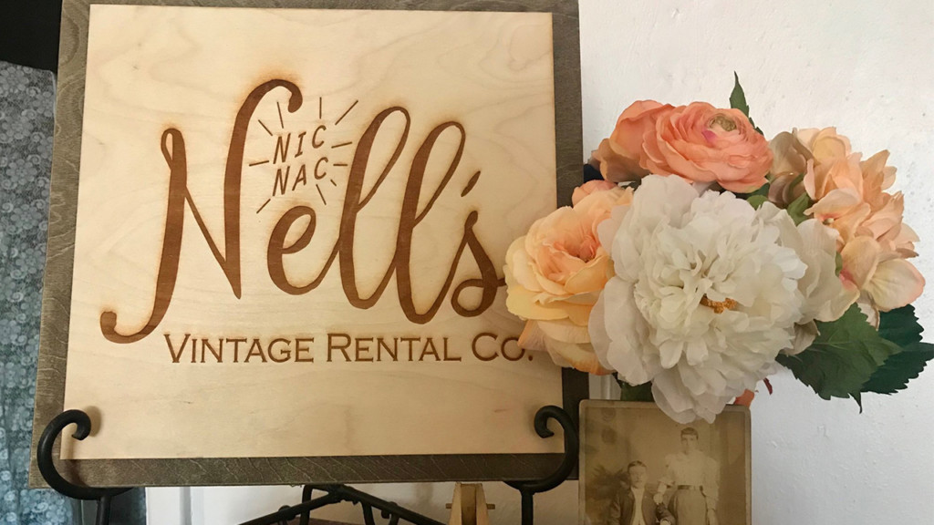 Vintage Shop with a twist opens in West Central Spokane