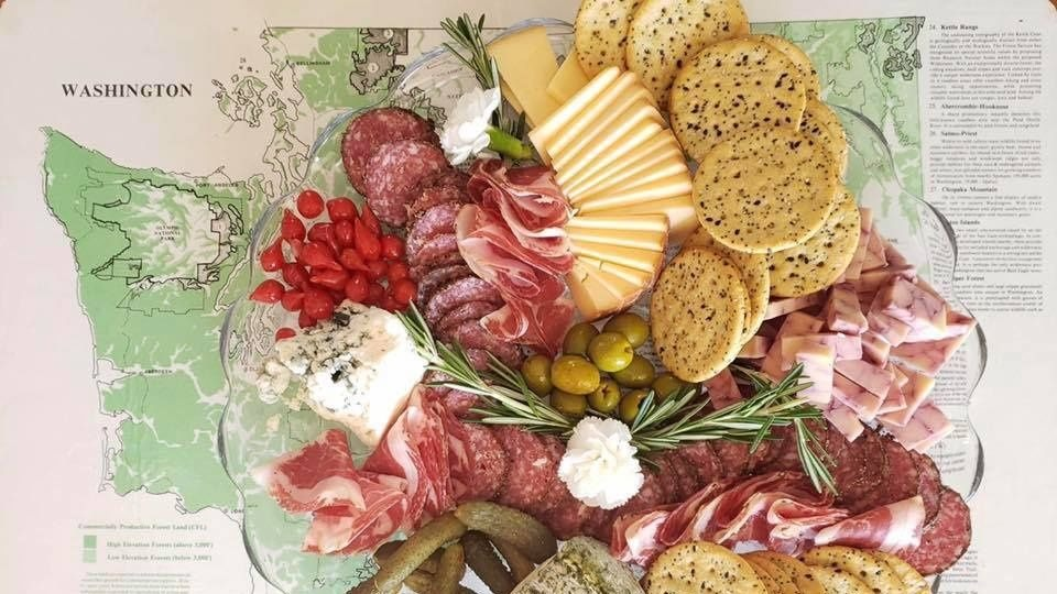 Shop artisan cheese, meats and wine at new downtown Spokane shop