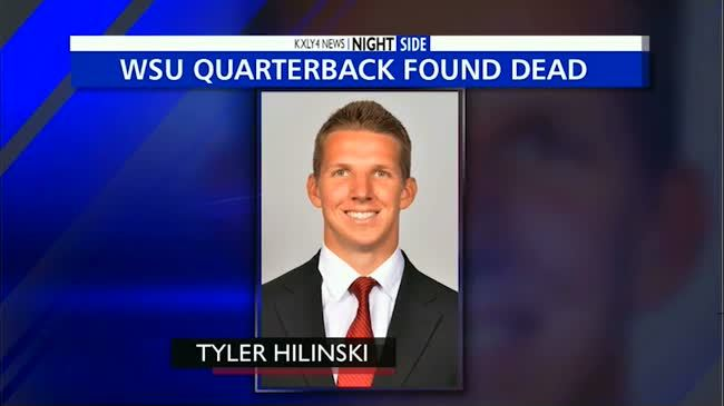 Washington State quarterback Tyler Hilinski found dead in apartment