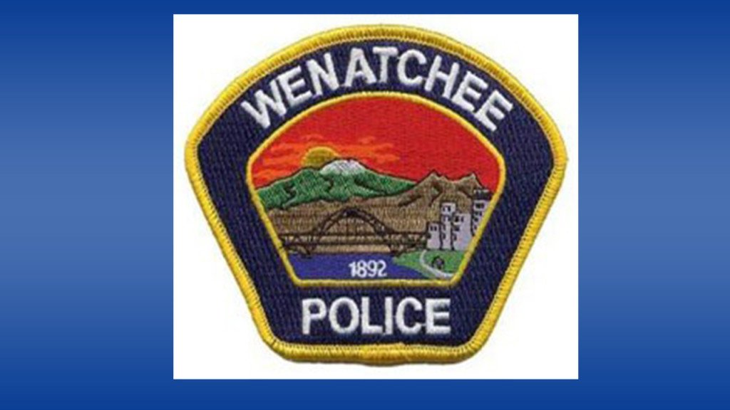 Wenatchee road rage incident leads to arrest
