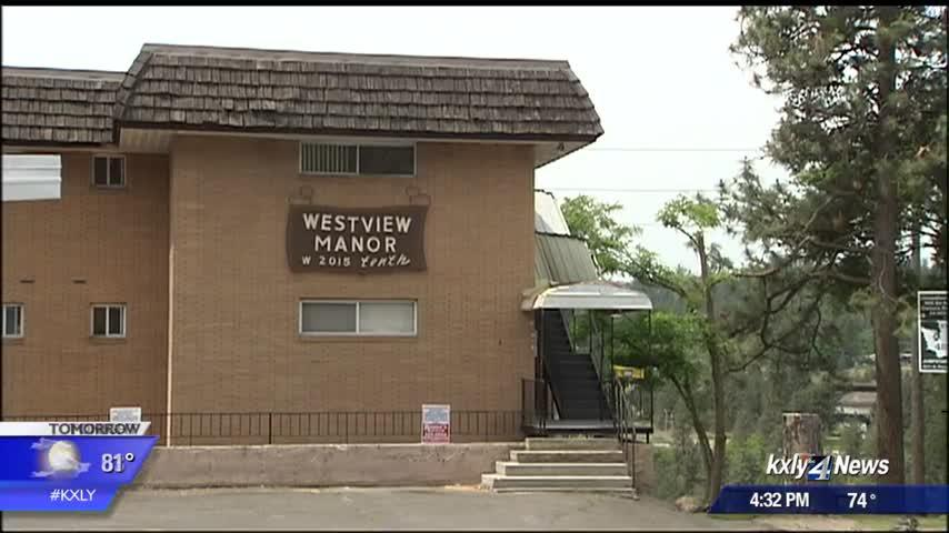 S. Hill landlord compromises with tenants angry over rent hike