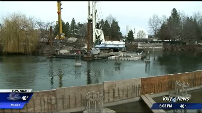 What do Riverfront Park renovations mean for Hoopfest and Bloomsday?