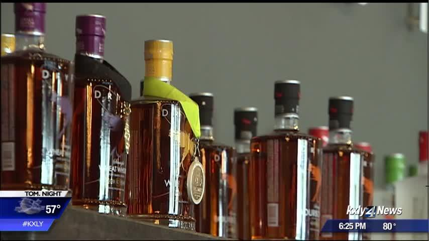 Teachers get a discount at Dry Fly Distilling this weekend