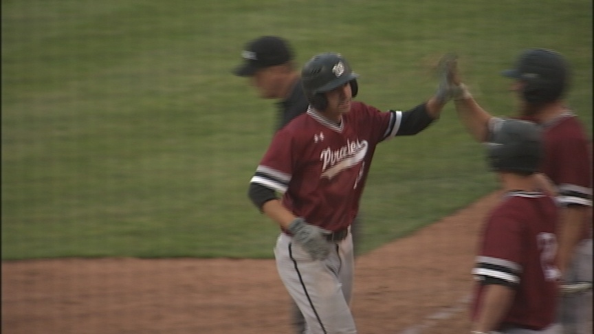 Whitworth holds on against Case Western