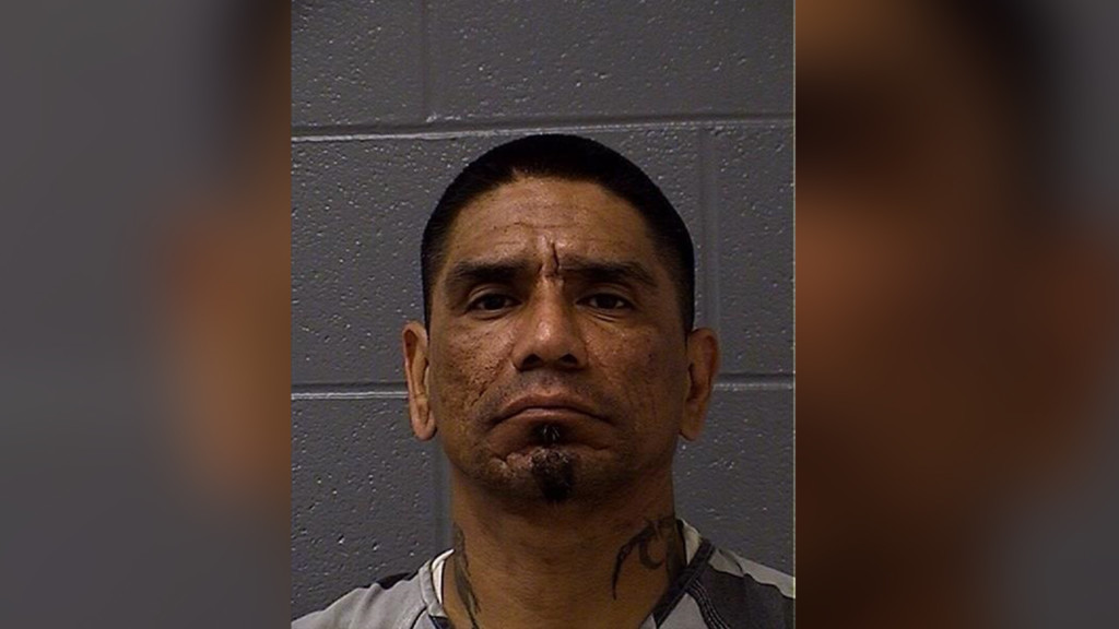 Nez Perce Sheriff looking for sex offender who failed to register