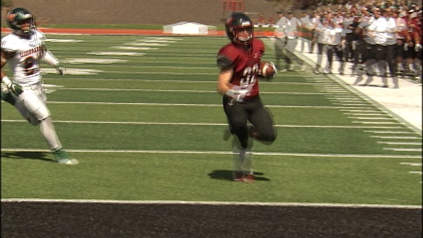 Whitworth continues dominance over La Verne in season opener