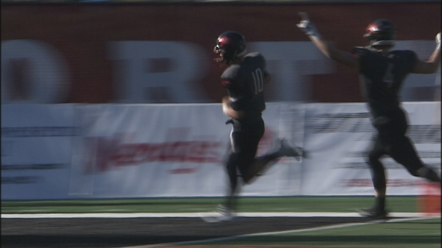 Whitworth remains undefeated, 7-0 for the first time since 2006