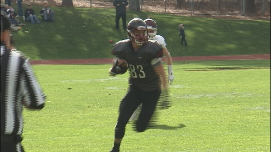 Whitworth pulls away for 62-30 win