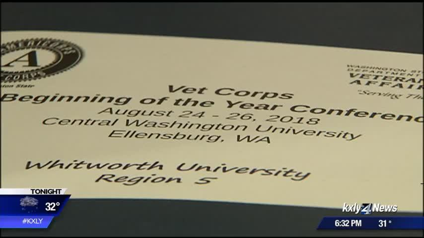 Whitworth makes military-friendly school list for third year
