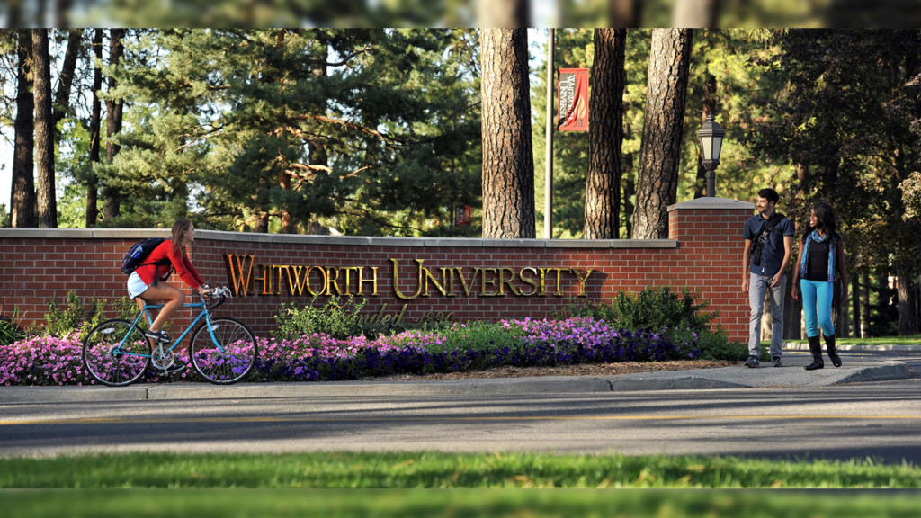 Postcards from Pop: Whitworth University student gets postcard everyday she's away at school