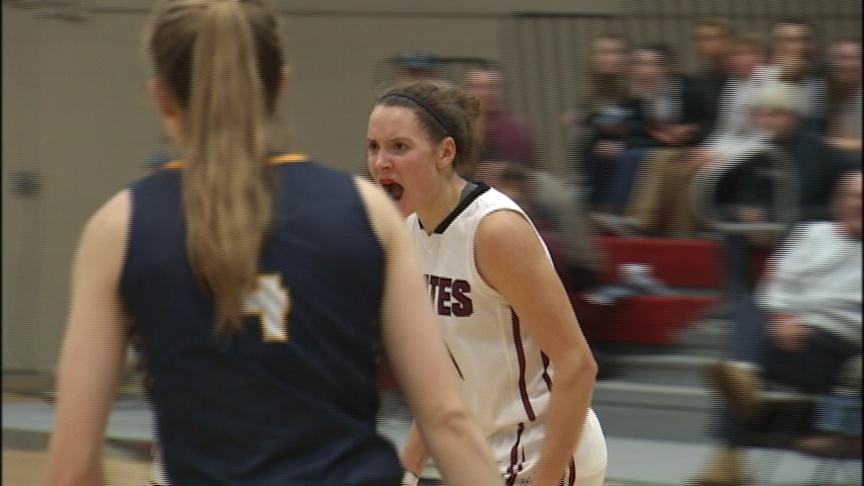 McConnell, Whitworth come up short against Whitman